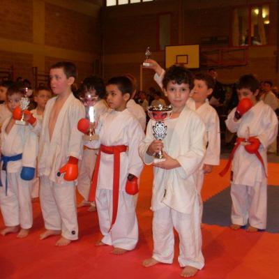 Championnats 2011