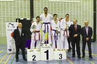 Championnat de Belgique 2010