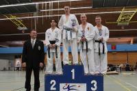 Championnat de Belgique 2011