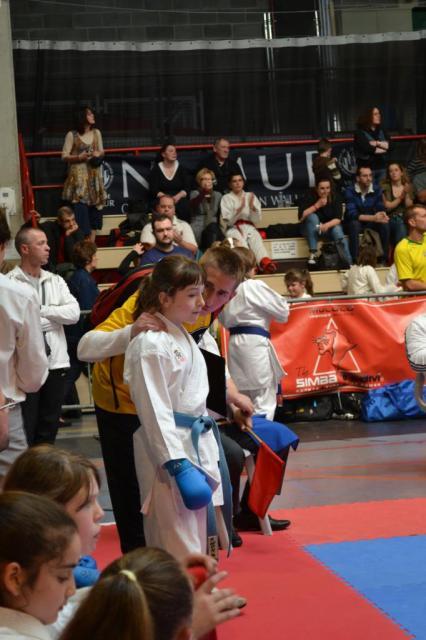 Namur Open 4