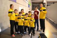Namur Open Cup 2012