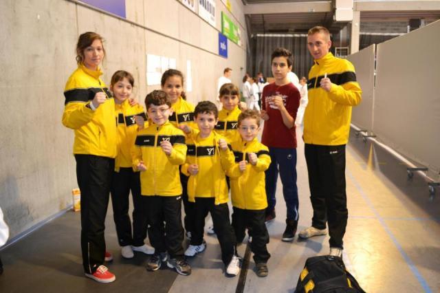 Namur Open Team